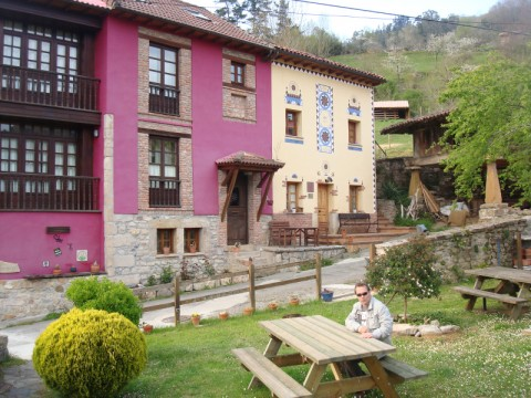 Casa Florenta