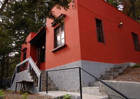 Casa Rural La Palmita
