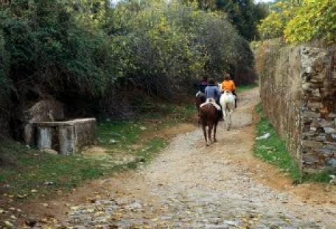 Granja-Escuela La Sierra (Turismo Activo)