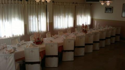 Restaurante Solaire
