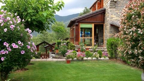 Turismo Rural Casa La Era