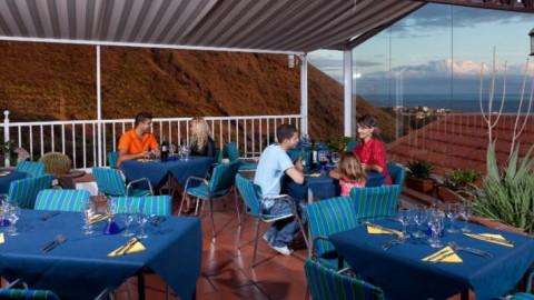 Restaurante Terraza El Mirador