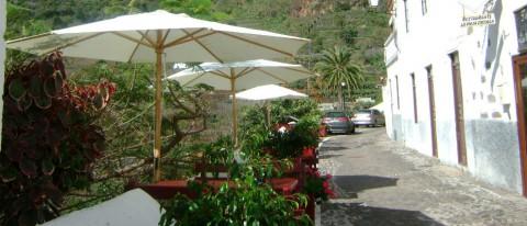 Restaurante Tasca La Vieja Escuela