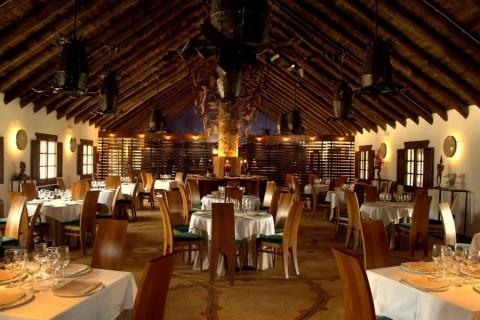 Restaurante Ardea Purpurea