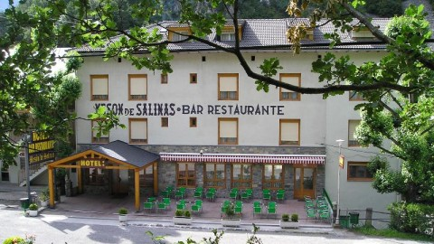Hotel Meson de Salinas
