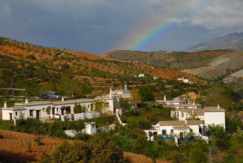 Hotel Rural Alquería de Morayma
