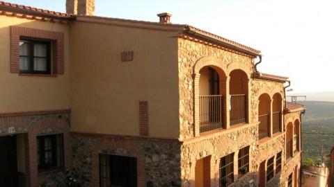 Apartamentos La Peña