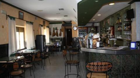 Hotel-Restaurante Carvajal