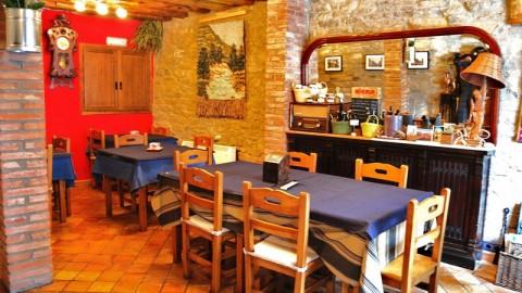 Turismo Rural Casa Cruz