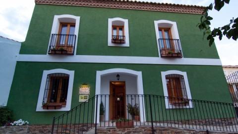 Casa Rural Miel y Romero