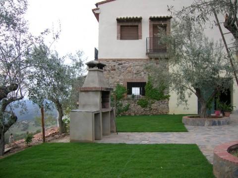 Casa Rural La Peña