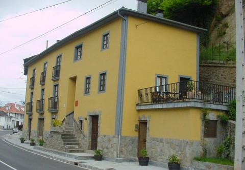Apartamentos Rurales Ardaliz