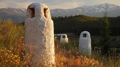 Cuevas del Tío Tobas