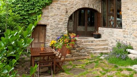 Casa Rural O Chardinet d'a formiga