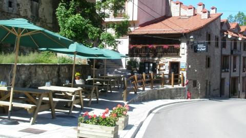 Restaurante Peña Castil