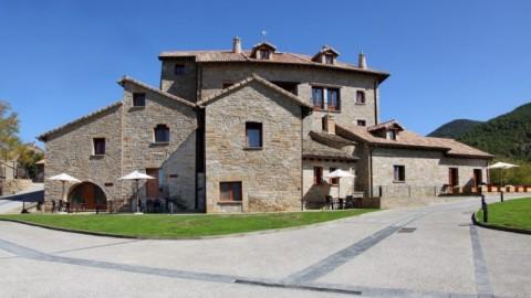 Turismo Rural Casa Pirineo
