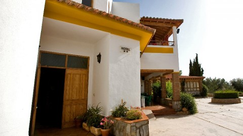 Hotel Almirez