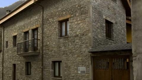 Apartamentos La Tía María