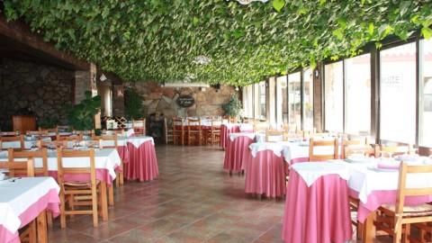 Restaurante Camping L'Aube