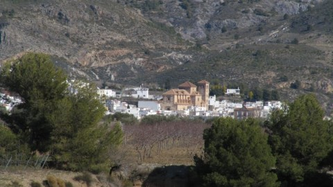 Descubriendo la Alpujarra Oriental