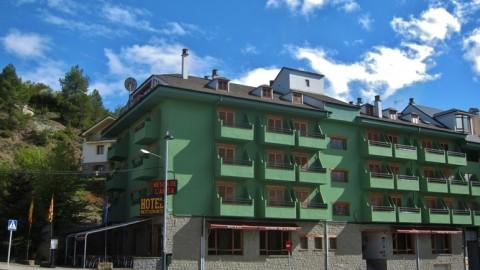 Hotel Meson de L' Ainsa