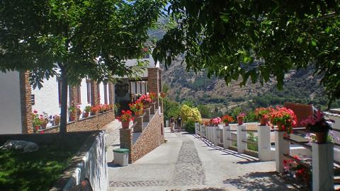 Hotel Restaurante La Fragua