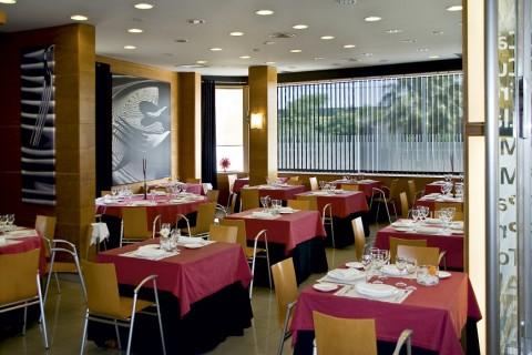 Restaurante Garxal