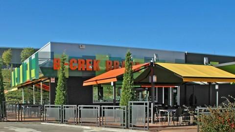 Restaurante B-Crek