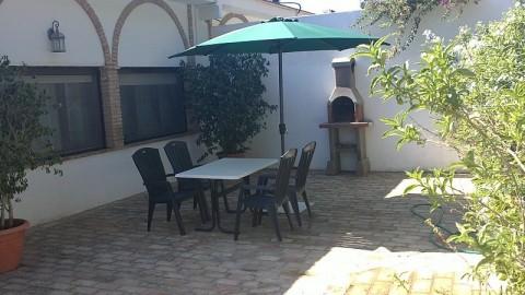 Casas Rurales Vetalarena