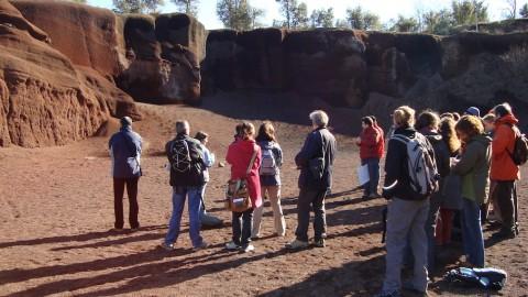Tosca, Serveis Ambientals d'Educació i Turisme