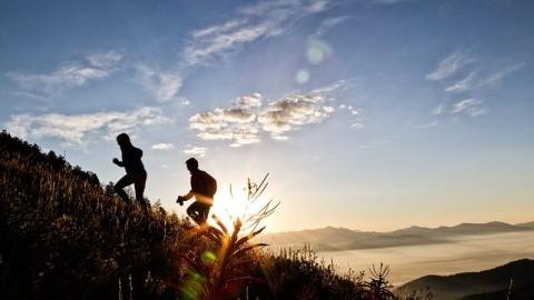 Trail running por los volcanes de La Garrotxa