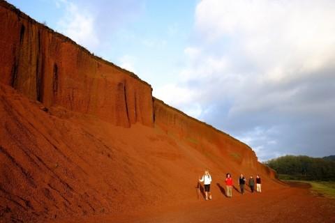 Quédate en la Garrotxa: fines de semana de turismo sostenible
