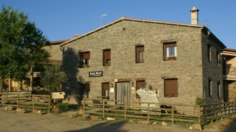 Casa Rural Al Mofrag