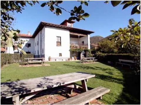 Casa de la Montaña