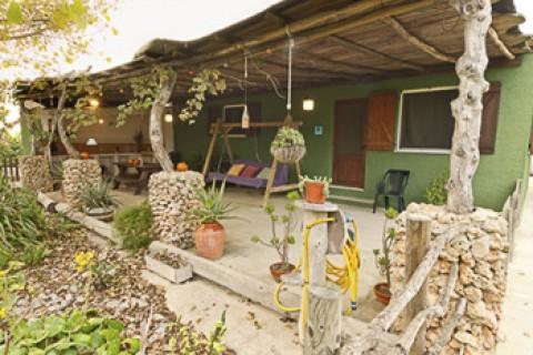 Alojamiento Turístico Irismondiu
