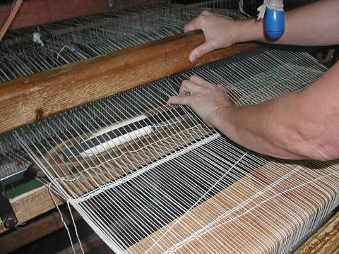 Taller textil  HILACAR