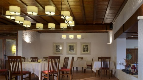 Restaurante Parador de Mazagón