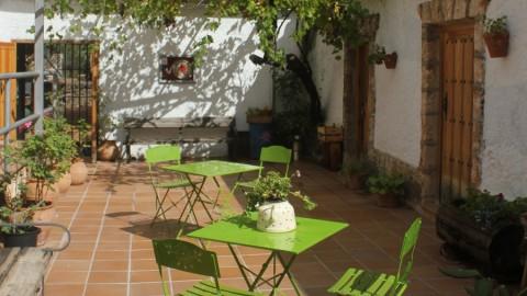 Alojamiento Rural El Cantalar