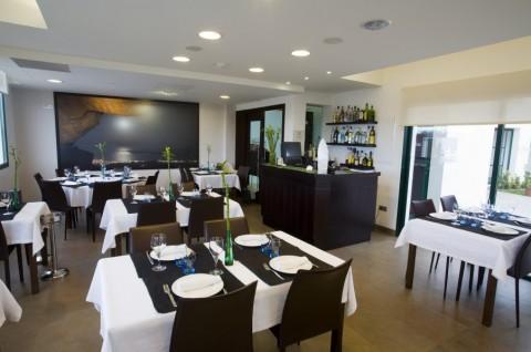 Restaurante L'Algadir del Delta