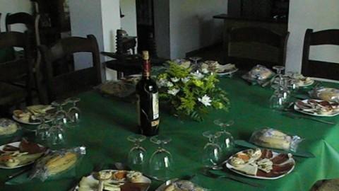Granja-Escuela La Sierra (Restaurante)