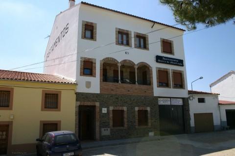 Apartamentos Sierra de Monfragüe