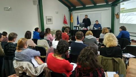 Mejorando el Ecoturismo en la Comunidad de Madrid