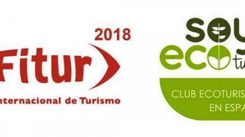 EL CLUB ECOTURISMO EN ESPAÑA EN FITUR 2018