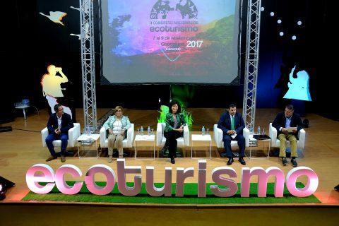 II Congreso Nacional de Ecoturismo