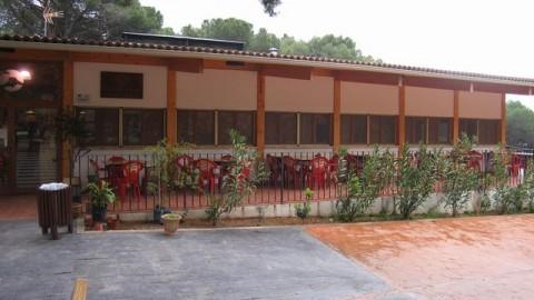 Restaurante Los Donceles