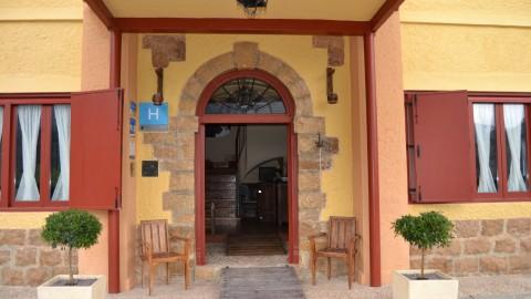 Restaurante Casas Nuevas