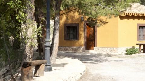 Casas Rurales Mirador de Gebas