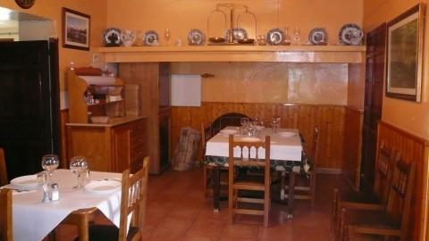 Restaurante Venta Magdalena