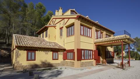 Hospedería Casas Nuevas