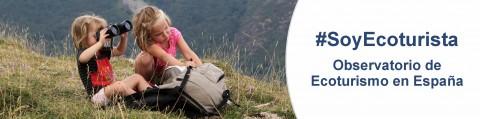 Arranca la promoción #SoyEcoturista, una campaña para conocer la demanda de ecoturismo en nuestro país.